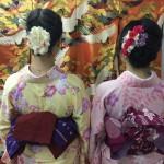 人気の嵐山・金閣寺へ!2016年9月27日6