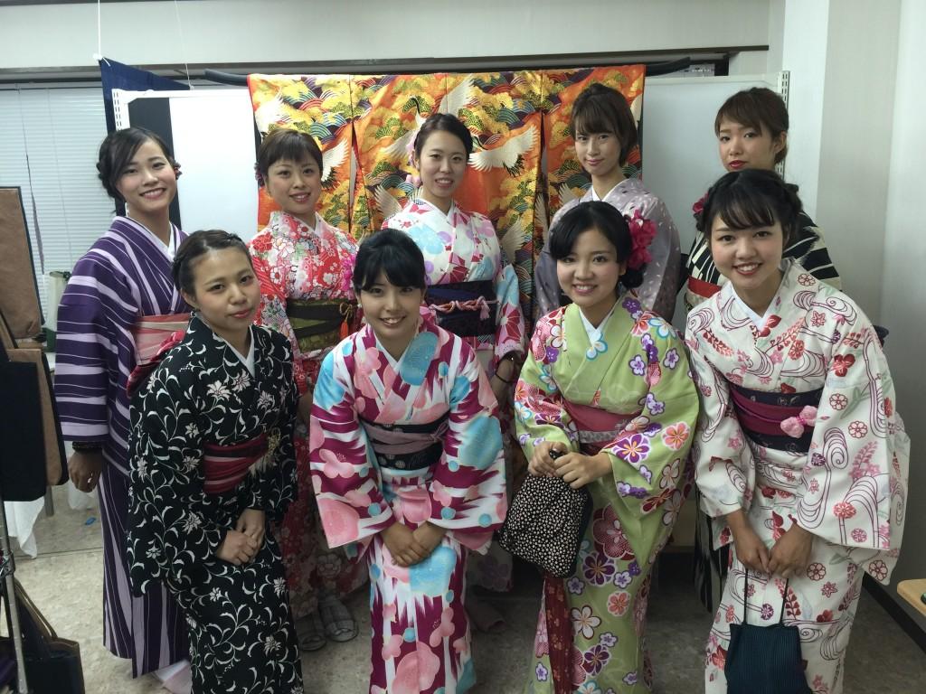 人気の嵐山・金閣寺へ!2016年9月27日7