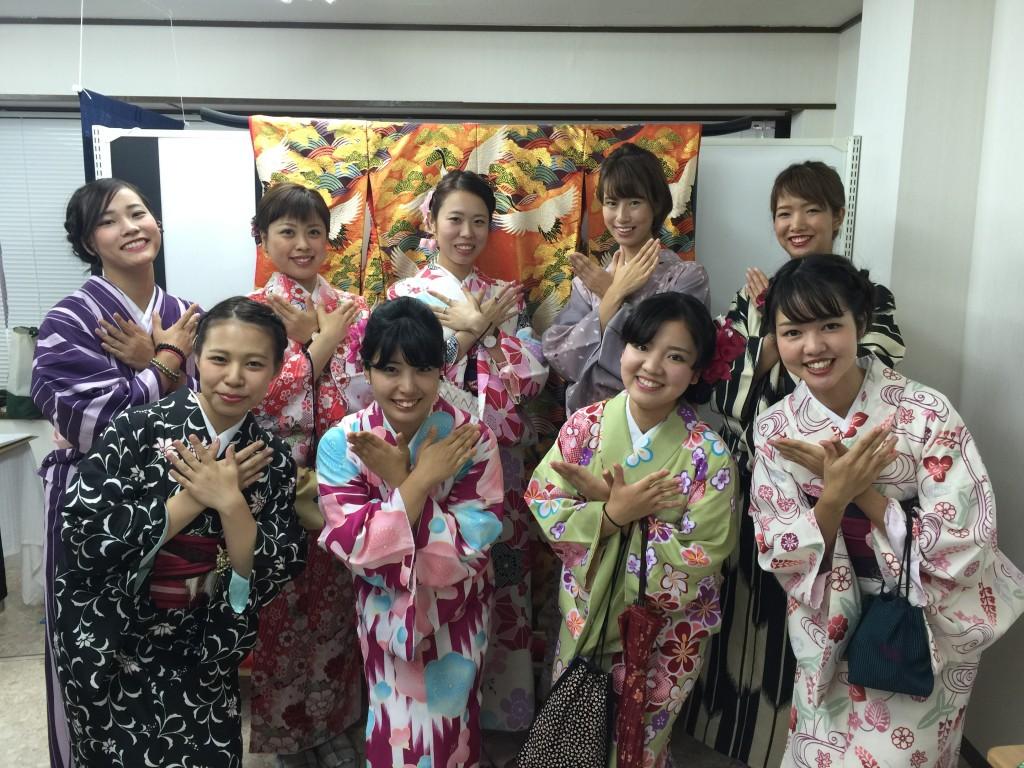 人気の嵐山・金閣寺へ!2016年9月27日8
