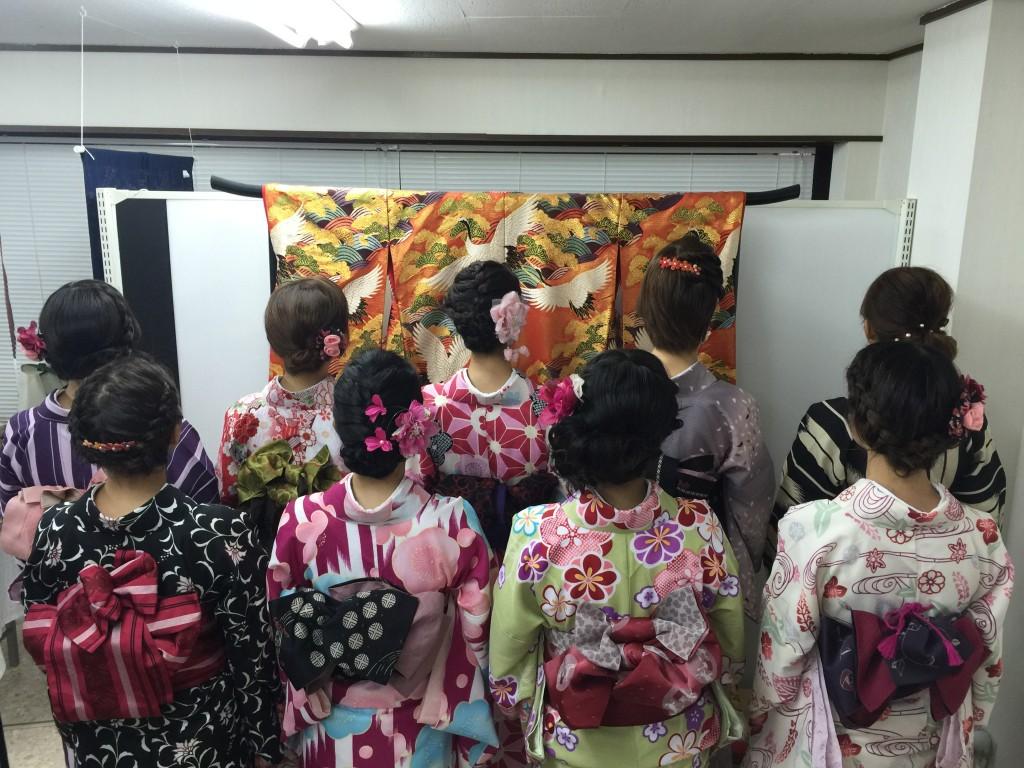人気の嵐山・金閣寺へ!2016年9月27日9