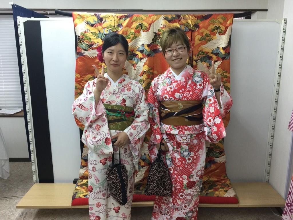 修学旅行の気分で京都を満喫♪2016年9月29日2