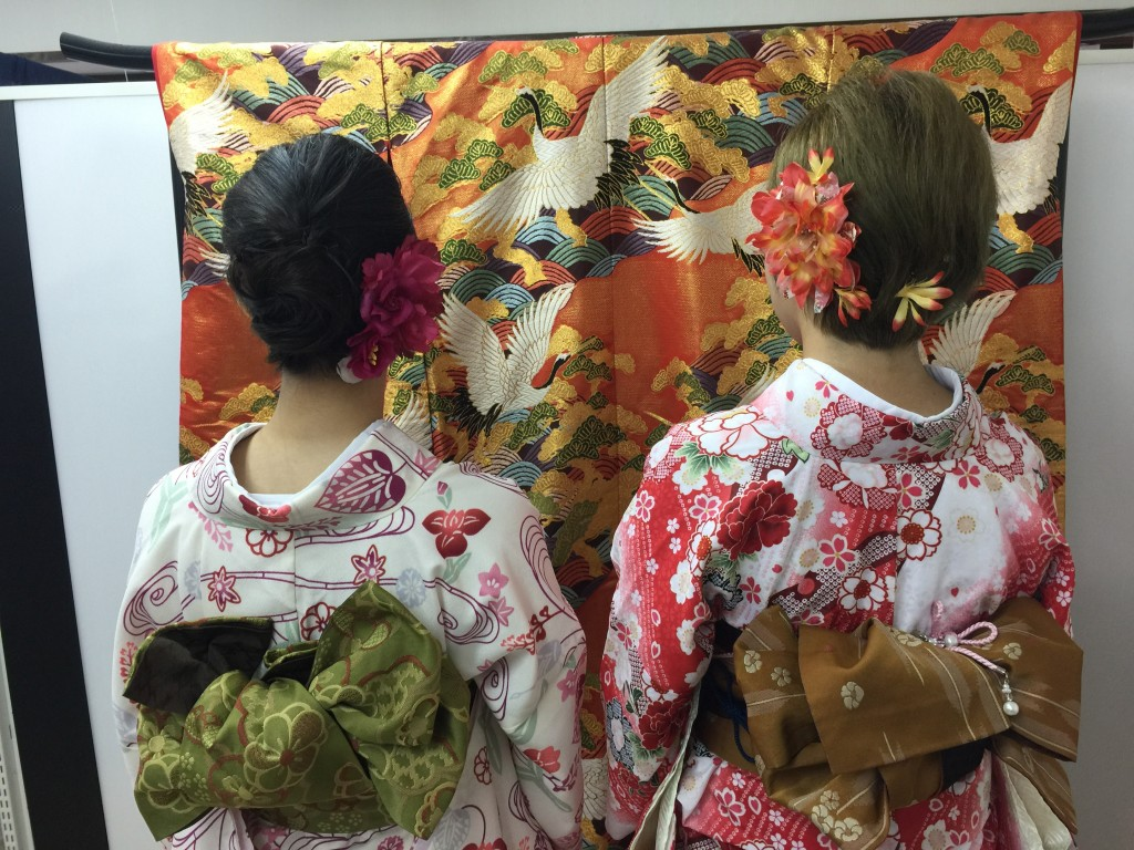 修学旅行の気分で京都を満喫♪2016年9月29日3