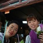 京都観光を観光タクシーで!2016年9月25日18