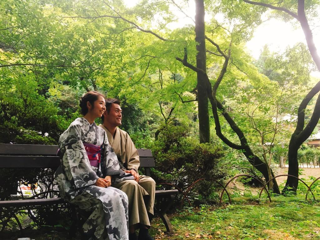 京都観光を観光タクシーで!2016年9月25日24