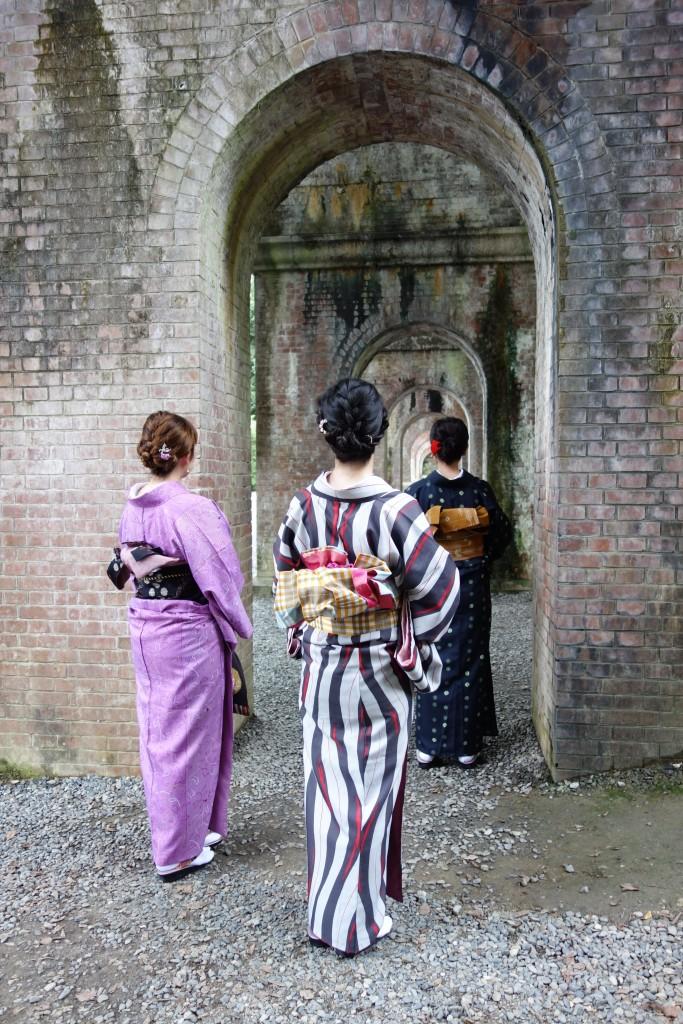 京都観光を観光タクシーで!2016年9月25日21