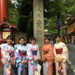 京都観光を観光タクシーで!2016年9月25日28