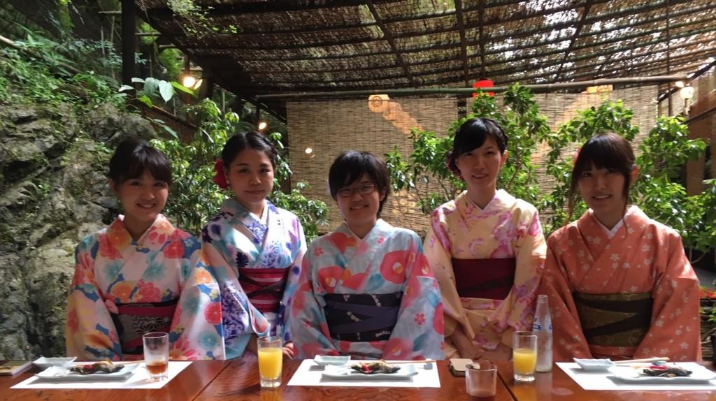 京都観光を観光タクシーで!2016年9月25日29