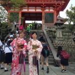 修学旅行の気分で京都を満喫♪2016年9月29日4