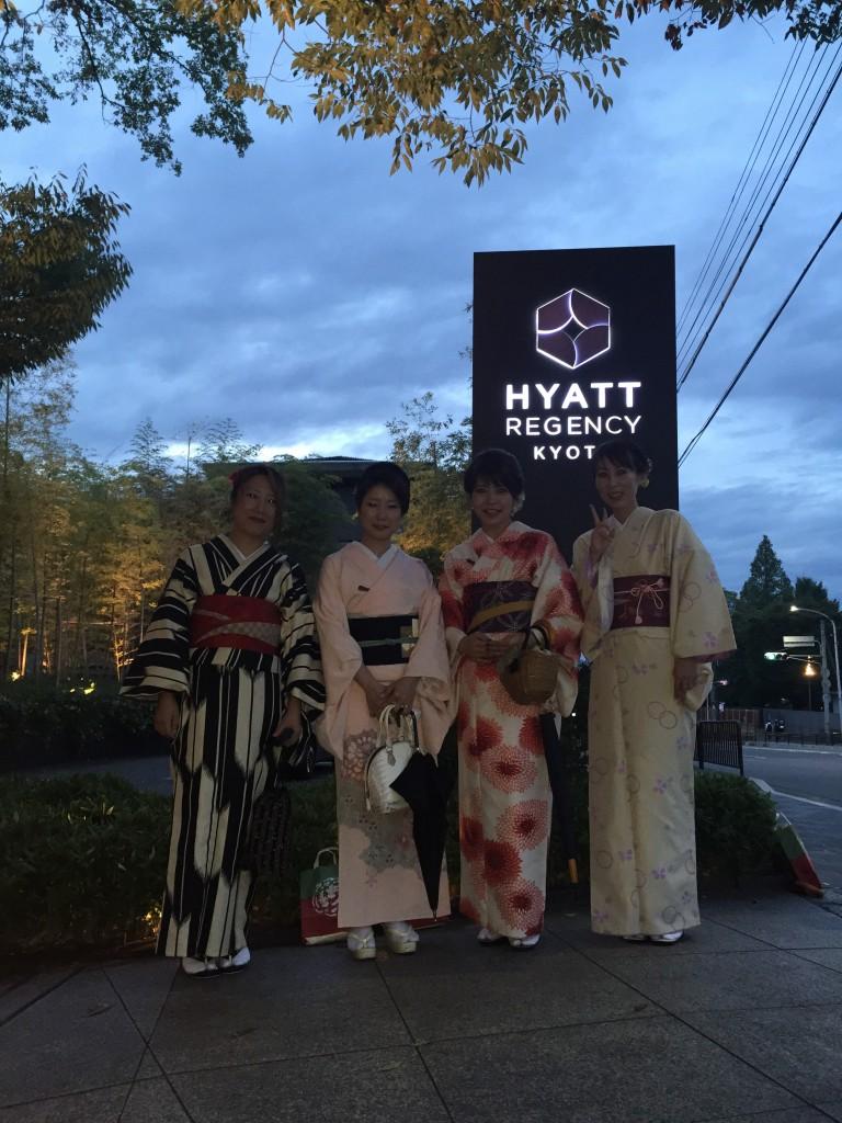 京都観光を観光タクシーで!2016年9月25日33