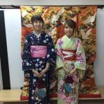 学生時代の同級生と今宮神社へ2016年10月1日2