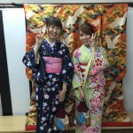 学生時代の同級生と今宮神社へ2016年10月1日3
