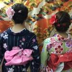学生時代の同級生と今宮神社へ2016年10月1日4