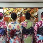 学生時代の同級生と今宮神社へ2016年10月1日7