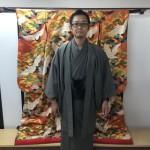 祇園花見小路でお茶会!2016年10月16日1