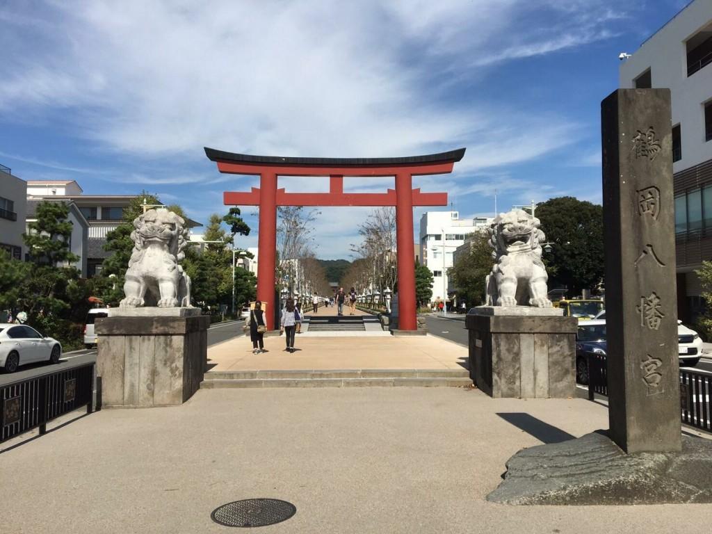 まもなく「鎌倉着物レンタル古都」オープン!