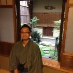 祇園花見小路でお茶会!2016年10月16日2