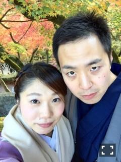 やはり大人気!着物レンタルで八坂庚申堂へ!2016年11月23日40