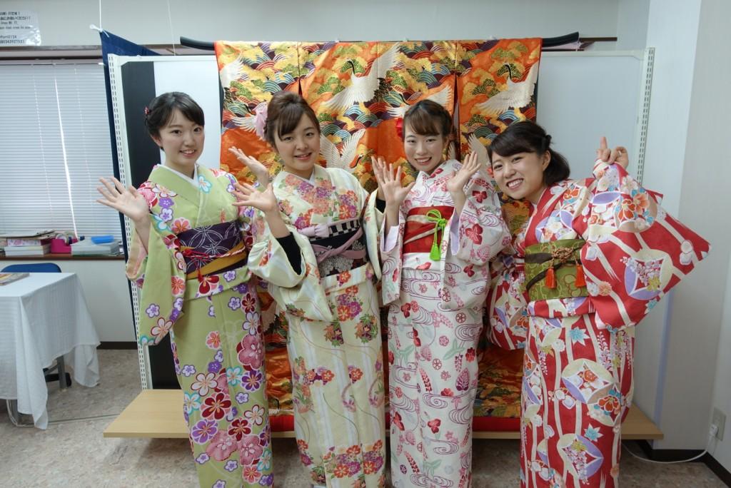 羽織いらずの良いお天気!東山を人力車で♪2016年11月30日7