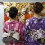 京都の紅葉は観光客でいっぱいです!2016年11月26日23