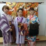 京都の紅葉は観光客でいっぱいです!2016年11月26日9