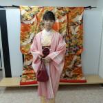京都の紅葉は観光客でいっぱいです!2016年11月26日15