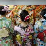 やはり大人気!着物レンタルで八坂庚申堂へ!2016年11月23日26