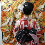 南禅寺 水路閣で着物を着て写真撮影!2016年11月10日2