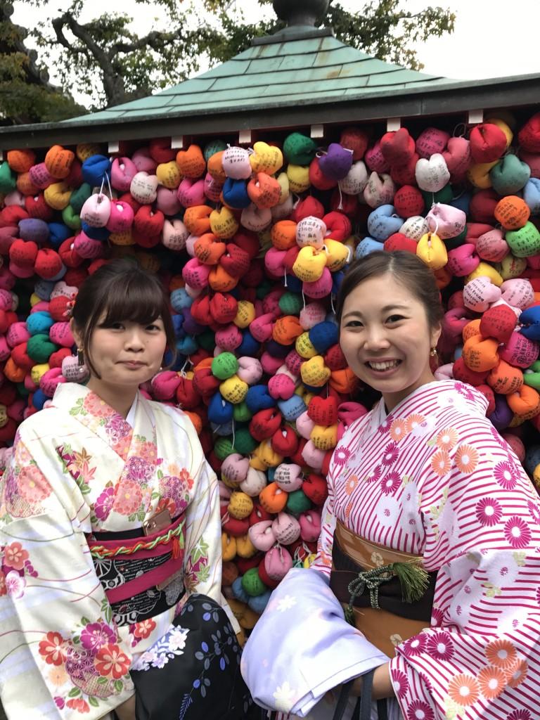 京都の紅葉は観光客でいっぱいです!2016年11月26日52