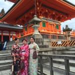 京都の紅葉は観光客でいっぱいです!2016年11月26日38