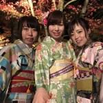 やはり大人気!着物レンタルで八坂庚申堂へ!2016年11月23日54