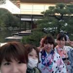 やはり大人気!着物レンタルで八坂庚申堂へ!2016年11月23日51