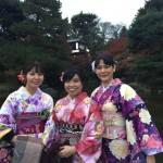 京都の紅葉は観光客でいっぱいです!2016年11月26日40