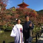 銀閣寺から哲学の道を歩いて永観堂ライトアップへ!2016年11月12日31