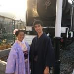 銀閣寺から哲学の道を歩いて永観堂ライトアップへ!2016年11月12日32