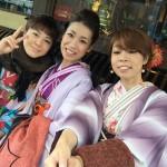 京都の紅葉は観光客でいっぱいです!2016年11月26日57