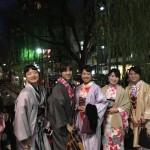 京都の紅葉は観光客でいっぱいです!2016年11月26日61