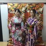 京都で人気の観光スポット嵯峨嵐山へ♪2016年11月2日4