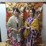 京都で人気の観光スポット嵯峨嵐山へ♪2016年11月2日6