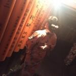 高台寺・清水寺ライトアップ大盛況!2016年11月20日24