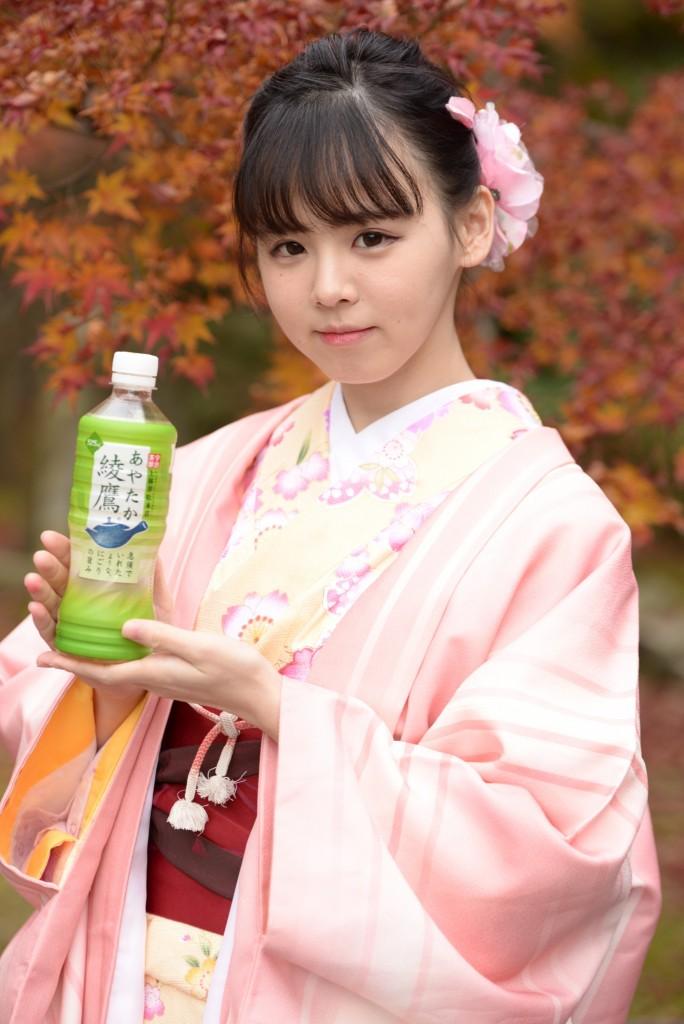 京都の紅葉は観光客でいっぱいです!2016年11月26日54