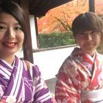 昼も夜も京都の紅葉真っ盛り!2016年11月19日32