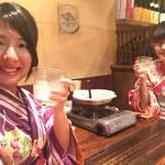 昼も夜も京都の紅葉真っ盛り!2016年11月19日33