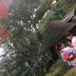 高台寺・清水寺ライトアップ大盛況!2016年11月20日29