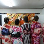 京都の紅葉は観光客でいっぱいです!2016年11月26日30