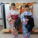 羽織いらずの良いお天気!東山を人力車で♪2016年11月30日3