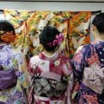 京都の紅葉は観光客でいっぱいです!2016年11月26日5