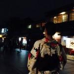 京都の紅葉は観光客でいっぱいです!2016年11月26日46