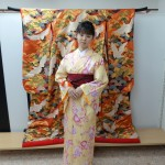 京都の紅葉は観光客でいっぱいです!2016年11月26日13