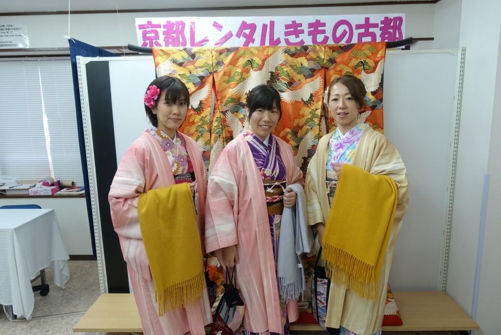 みんなで京都宇治 平等院鳳凰堂へ2016年12月24日3