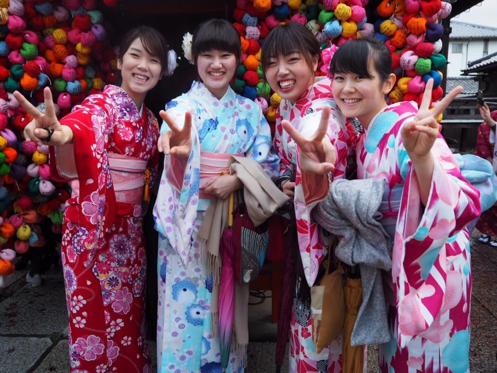 ホントに大人気!八坂庚申堂2016年12月23日9